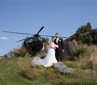 Wedding shots by Thrive Photography at Hobbit film location Piopio 1